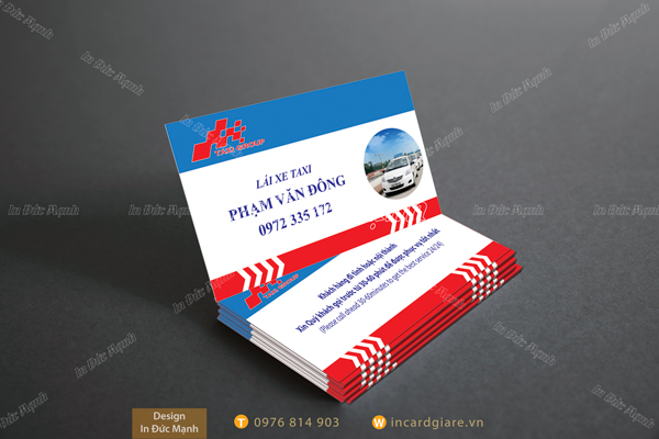 card visit taxi Group